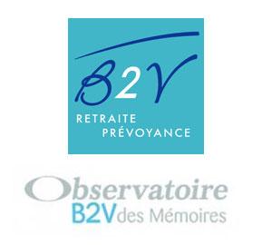 1ère Edition de la Semaine de la Mémoire : La Mémoire sous toutes ses formes du 15 au 20 septembre en Basse Normandie B2v-observatoiredesmemoires-logos