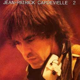 JEAN PATRICK CAPDEVIELLE...DERNIER RAPPEL Cd11