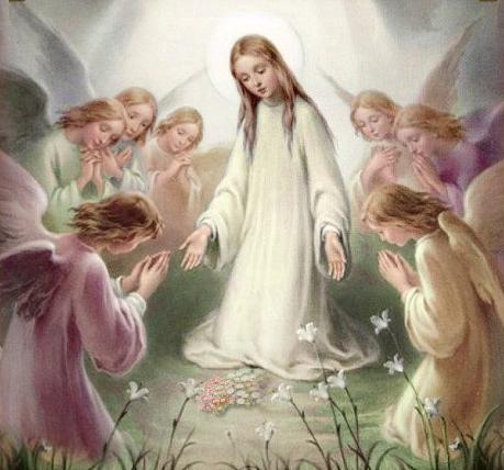 Méditations sur la Vie de Jésus-Christ, par S. Bonaventure. Virgennina8