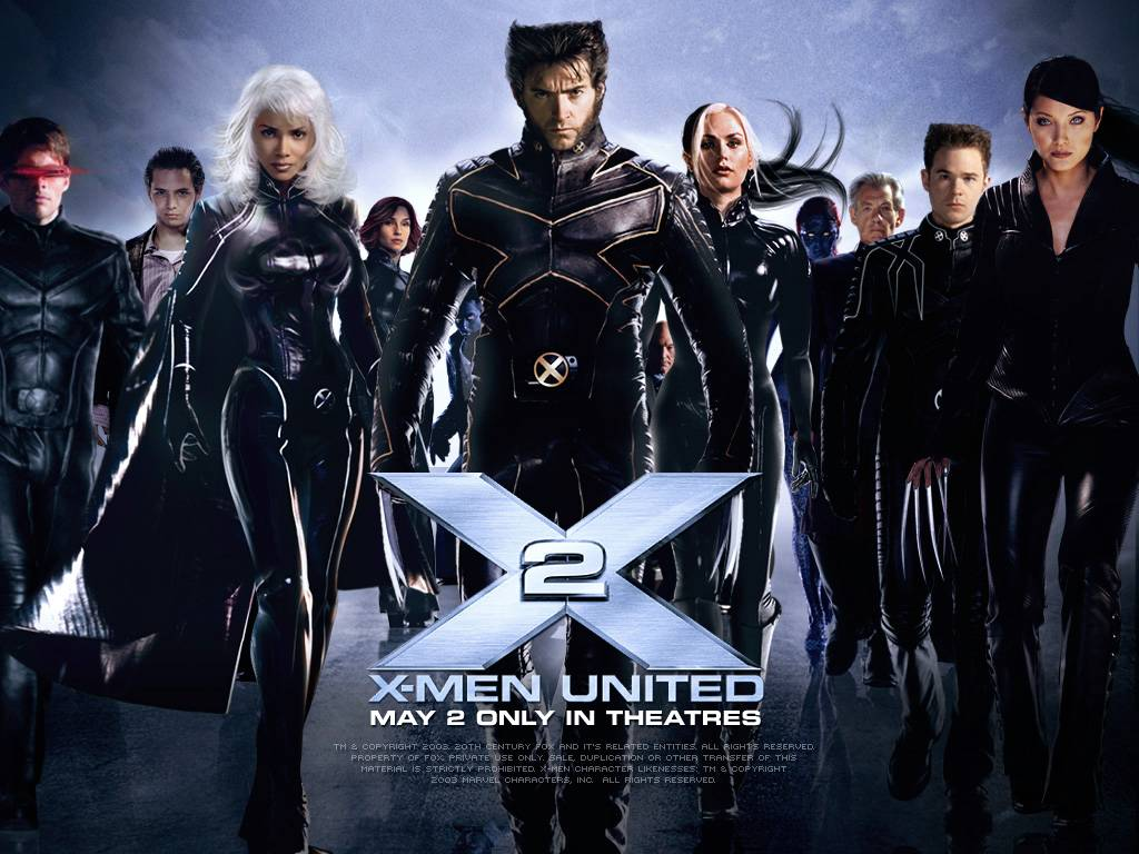 الجزء الاخير من افلام X-Men Origins Wolverine Xmen