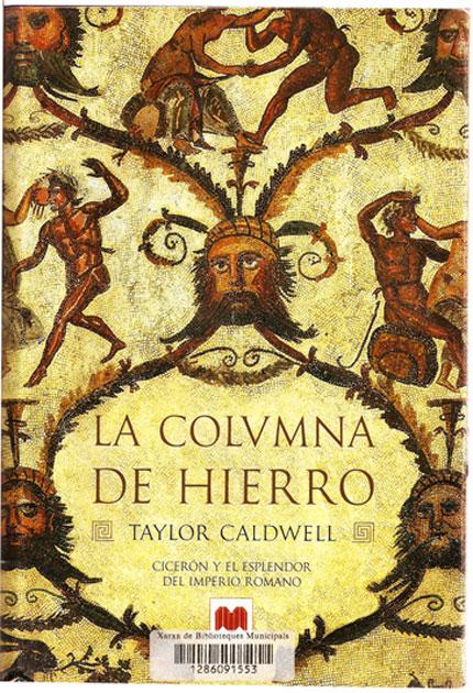 El libro que estoy leyendo es........... Columna
