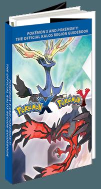 [Descarga] Guía Pokémon XY Pokemon-x-y-guidebook-01