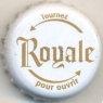 """Royale - """"Résolu"""" Divbbc06"""
