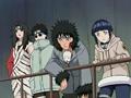 Les équipes Ninja Teamkurenai