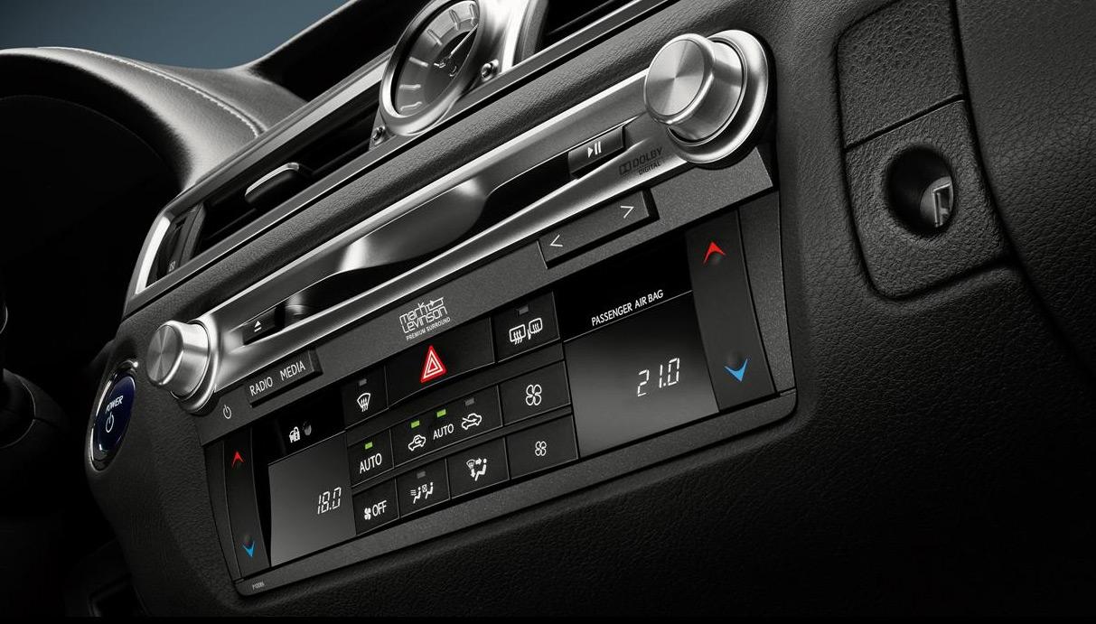 ¿Qué es de Mark Levinson? - Página 4 Lexus-GS450-mark-levinson