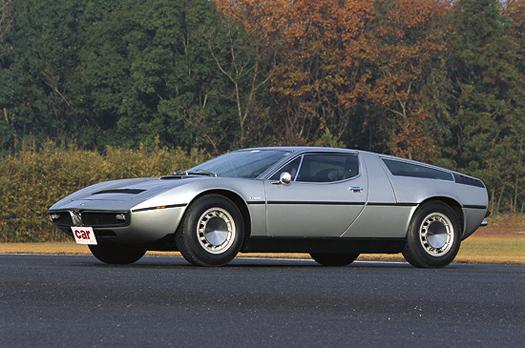 L'andamento del marchio Maserati sul mercato delle auto nuove 2010 - Pagina 3 Bora_1