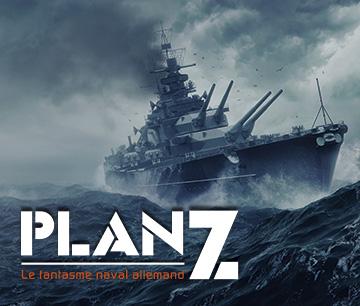 Les projets de bateaux de l'axe(toutes marques et toutes échelles confondues). - Page 8 PlanZ