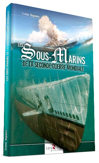 Les projets de bateaux de l'axe(toutes marques et toutes échelles confondues). - Page 8 Sousmarins