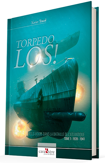 mes derniers achats Torpedolost1