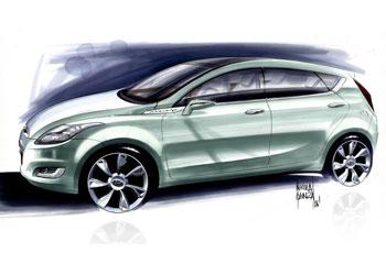 [Présentation] Le design par Hyundai _Hyundai-Arnejs-Concept-Sketch-1