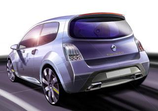 [Présentation] Le design par Renault Renault-Twingo-Concept-sketch-2