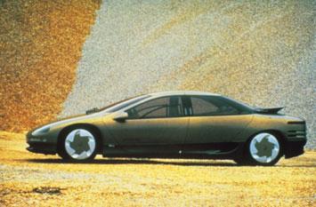 """[Concepts] Les """"vieux"""" concepts ! - Page 14 1988-Chrysler-Portofino-Concept-2"""