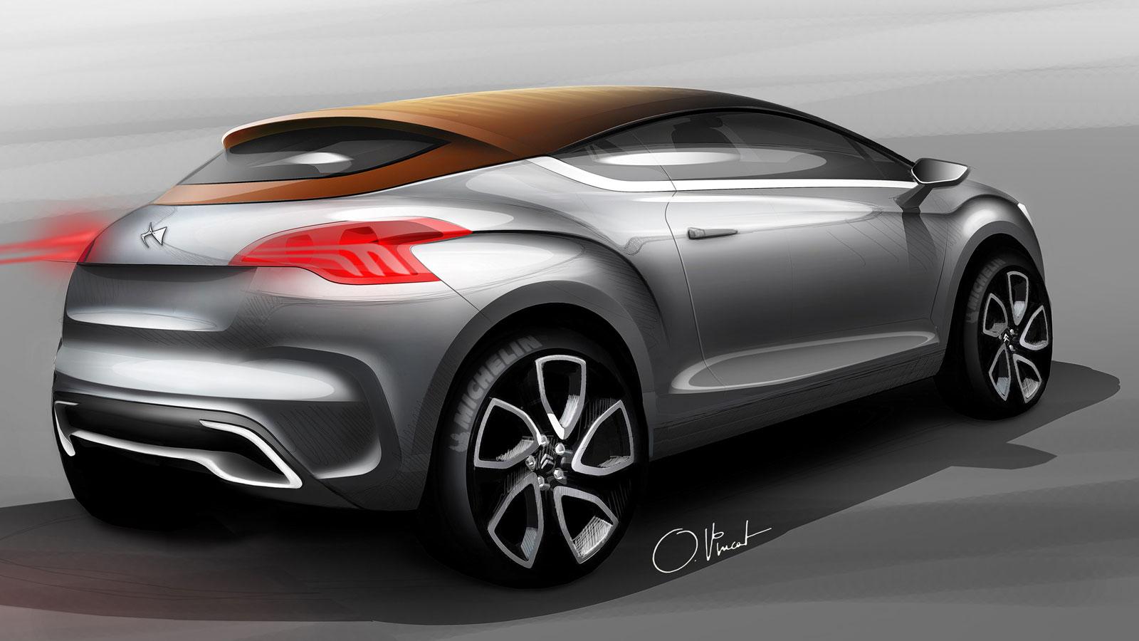 [Présentation] Le design par Citroën - Page 15 Citroen-DS-High-Rider-Concept-Design-Sketch-03