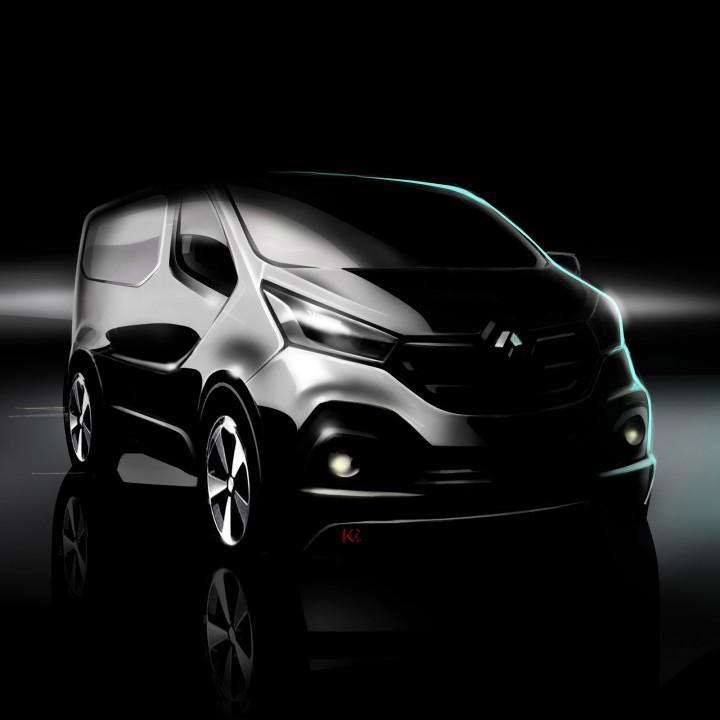 2014 [Renault/Opel/Fiat/Nissan] Trafic/Vivaro/Talento/NV300 - Page 4 Renault-Trafic-Design-Sketch-by-Kihyun-Jung-02-720x720