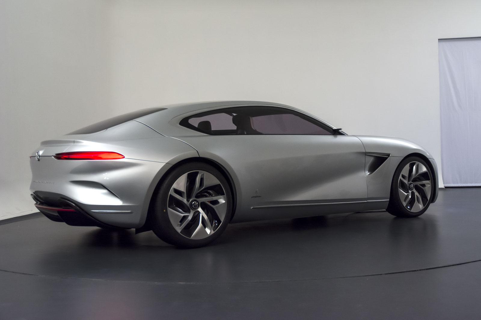 2018 - [Pininfarina] PF0 Concept / Battista  01-Pininfarina-HK-GT-02