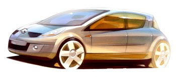 [Présentation] Le design par Renault Renault%20Clio%20Sketch%201-mid
