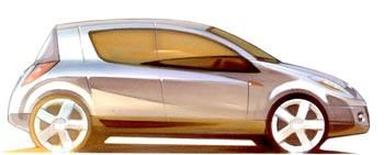 [Présentation] Le design par Renault Renault%20Clio%20Sketch%202-mid