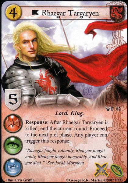 Rhaegar Targaryen et effets de fin de phase Gallery_17_180528