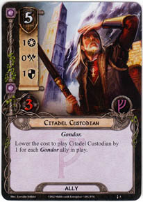 [Question] Elrond + Sentinelle de la citadelle [Résolu] Ffg_citadel-custodian-hon