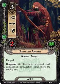 [Extension Saga] La montagne de feu - Page 5 Ffg_ithilien-archer-eaad