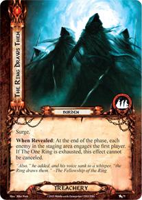 Le baroud d'honneur de Boromir Ffg_the-ring-draws-them-tbr