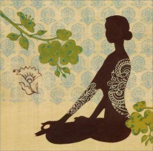 Cancer du sein : la méditation améliore la santé des survivantes Meditation-5
