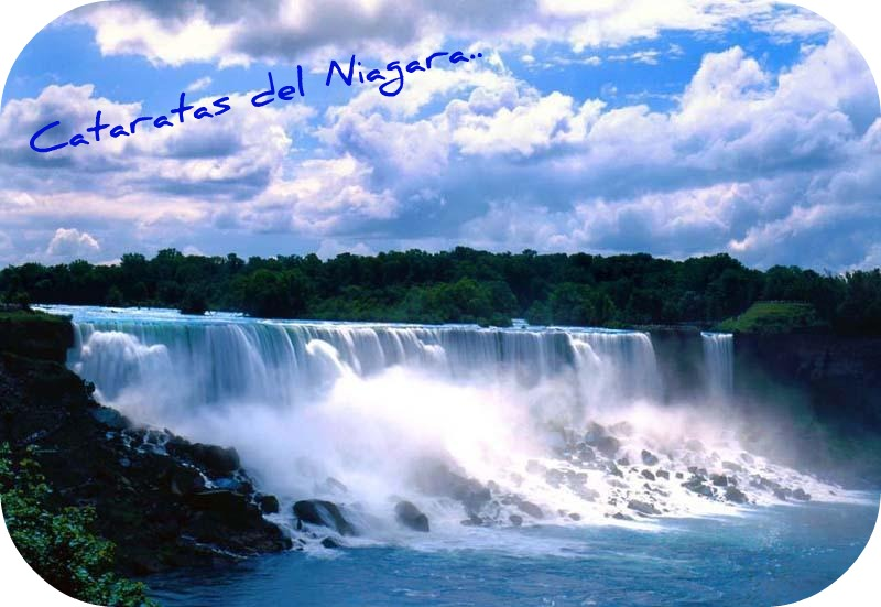 Caídas de agua en la naturaleza. - Página 2 Cataratas-niagara-secas-12