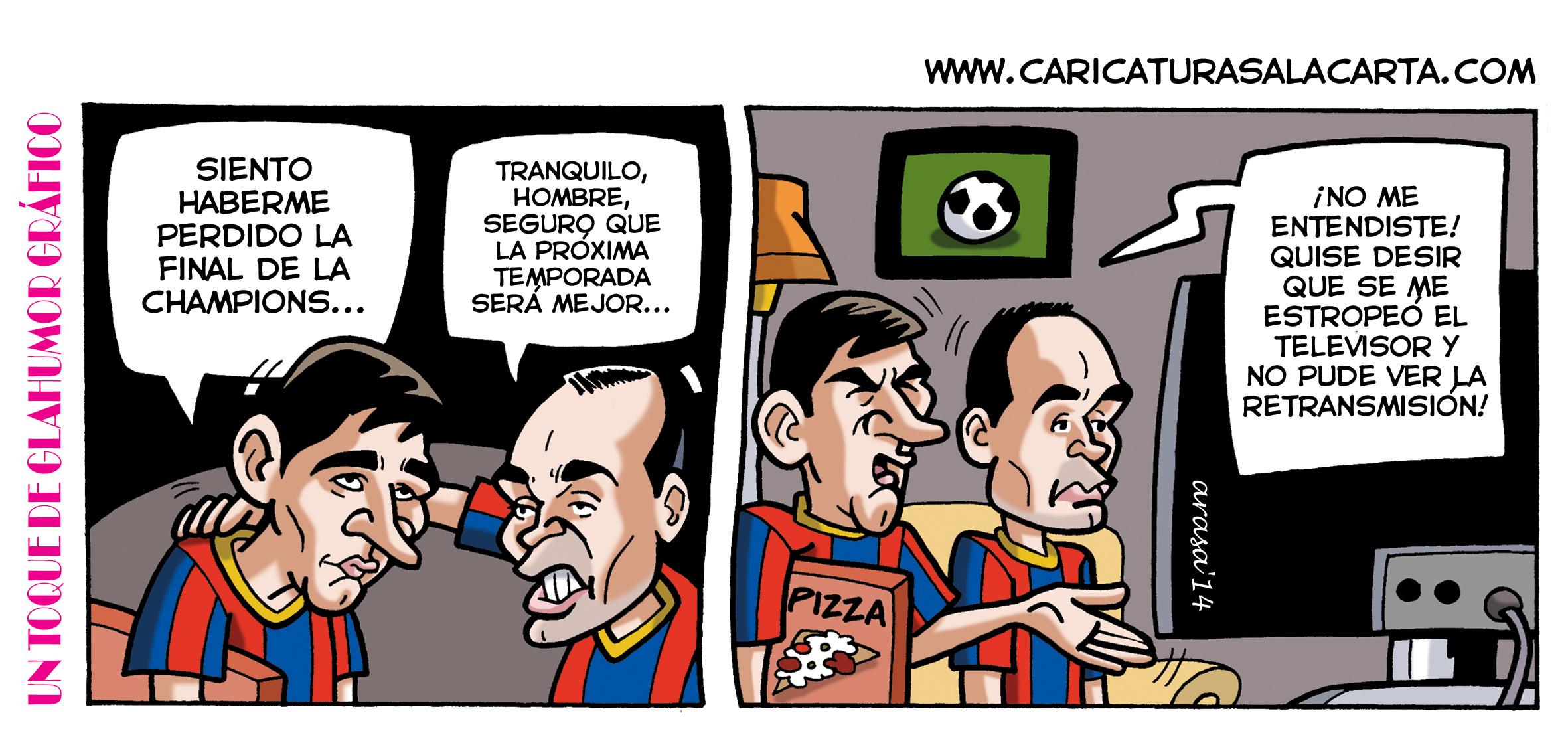 EL CLUB DE LA SUERTE Y DE LOS FUTBOLEROS - Página 2 Futbol