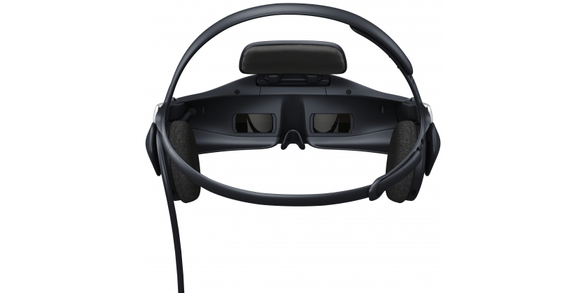 Personal 3D Viewer HMZ-T1 di Sony!! Sony-hmz-t1-personal-3d-viewer-interno