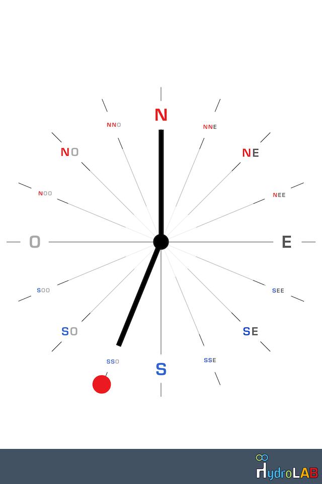 Observation de la nuit du 21 au 22 Novembre - Étoiles Filantes - Constellation de La Licorne Orientation--SSO--HydroLAB--02--BB-640