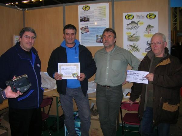 Prix Carnavenir pour l'AAPPMA de Madine Prix02_600