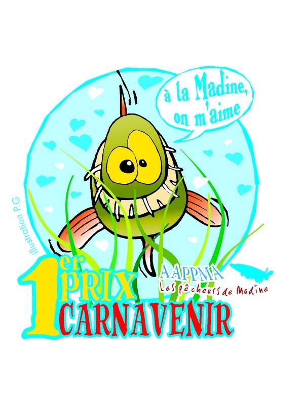 Prix Carnavenir pour l'AAPPMA de Madine Carnavenirpremier600