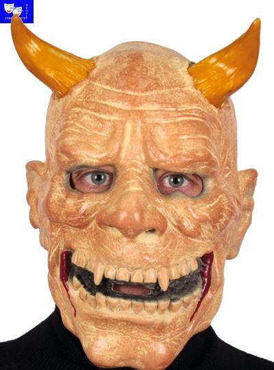 ¿Quien quiere vender su alma? G1-mascara-satan-labestia-maligna-terror