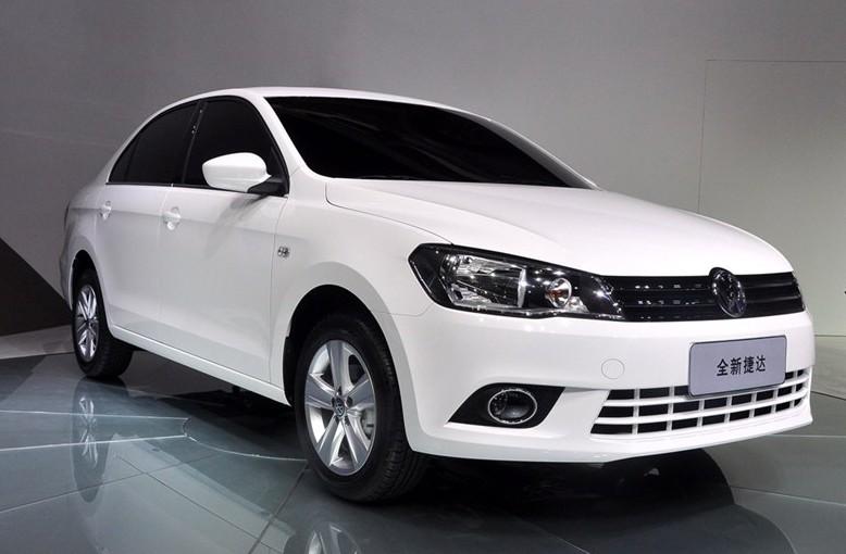 2012 - [Volkswagen] Jetta (Chine) New-volkswagen-jetta-china-1