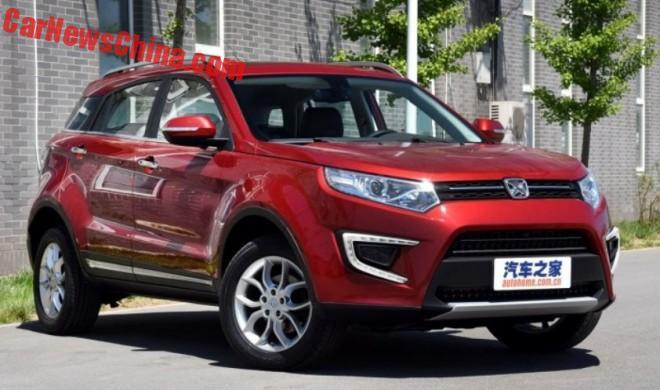 2018 - [Ford] Territory Jmc-s330-china-1-660x390