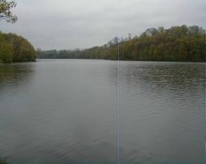 Lac de Vezin 200