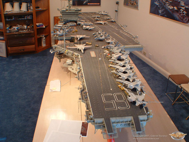 USS AMERICA - Scratch - 1/72 ! - Page 14 1%20-front%20view_640