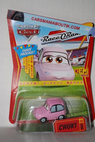 [Cars 2] Memo Rojas - Page 2 Chuki_Cars_090