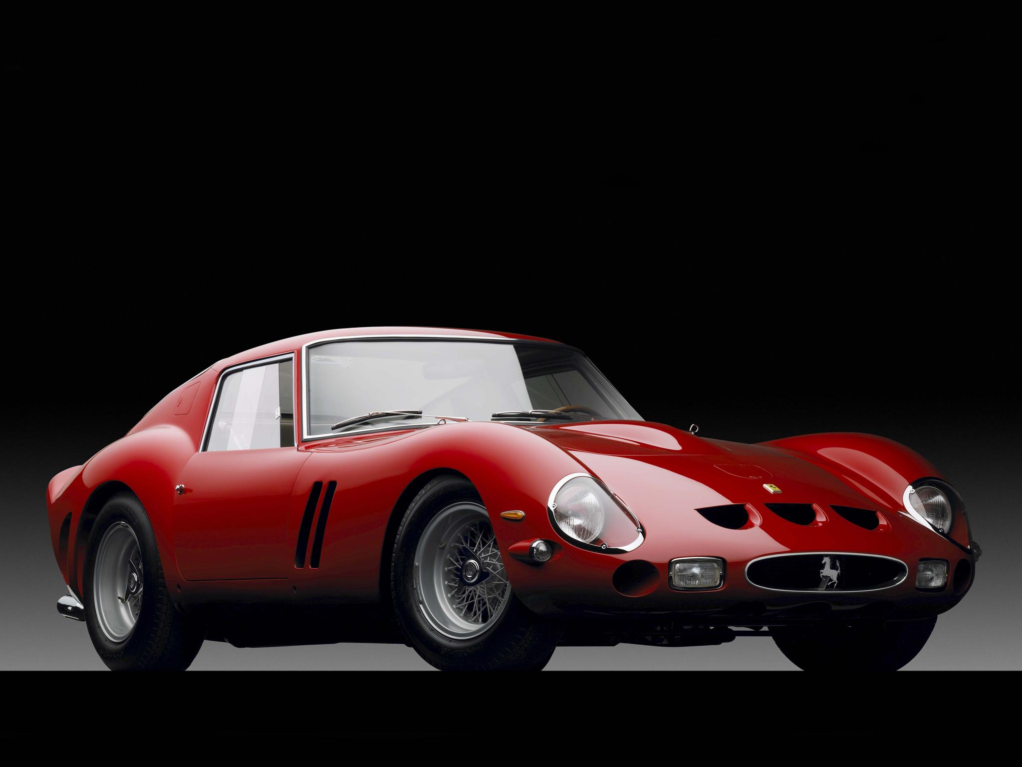 QUE COCHE - Página 2 1962_Ferrari_250_GTO_Michael_Furman_01
