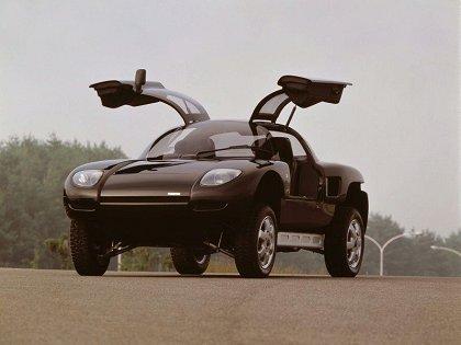 """[Concepts] Les """"vieux"""" concepts ! - Page 19 1989_Mazda_TD-R"""