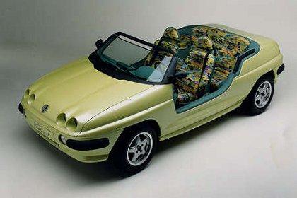 """[Concepts] Les """"vieux"""" concepts ! - Page 17 1991_VW_Vario-I_01"""