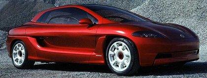 """[Concepts] Les """"vieux"""" concepts ! - Page 6 1994_Bertone_Porsche_Karisma_03"""