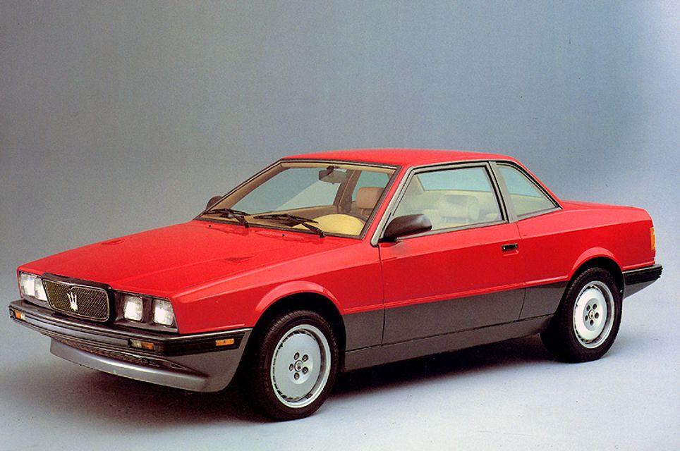 Karif in vendita... - Pagina 5 1988-Maserati-Karif-01