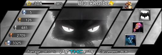 Ghost of Tsushima BlackKorbo_PS3THC