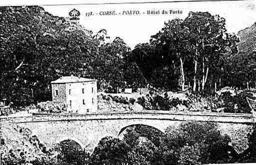 Villes et villages en cartes postales anciennes .. - Page 41 Photos-carte-porto-corse-du-sud-PH079935-B