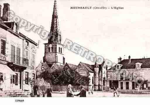 Villes et villages en cartes postales anciennes .. - Page 2 Photos-carte-meursault-cote-dor-PH019428-F