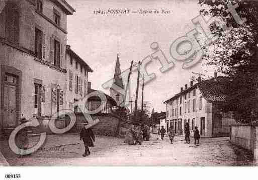 Villes et villages en cartes postales anciennes .. - Page 24 Photos-carte-foissiat-ain-PH013730-A