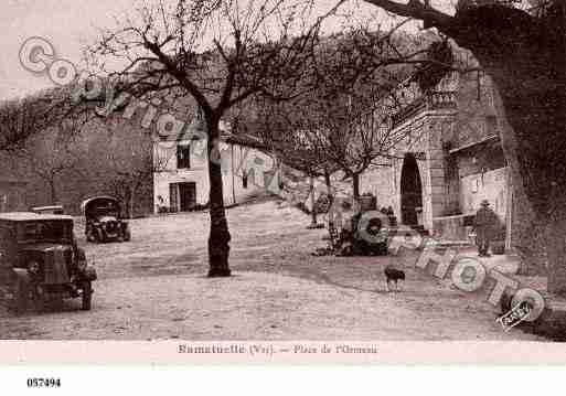Villes et villages en cartes postales anciennes .. - Page 33 Photos-carte-ramatuelle-var-PH061752-C