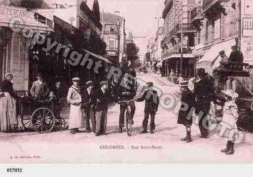 Villes et villages en cartes postales anciennes .. - Page 35 Photos-carte-colombes-hauts-de-seine-PH011974-A