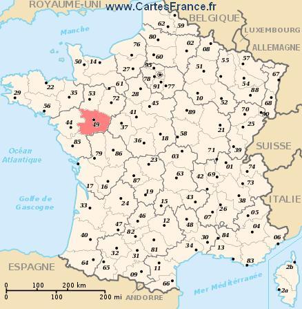 LE BON NUMERO - Page 4 Carte-departement-Maine-et-Loire
